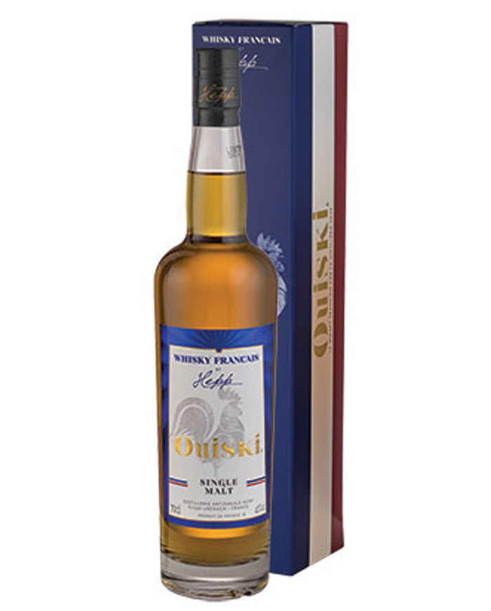 ouisky single malt