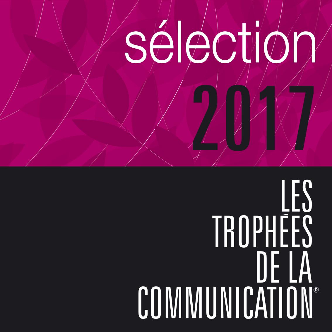 les trophées de la communication - la com