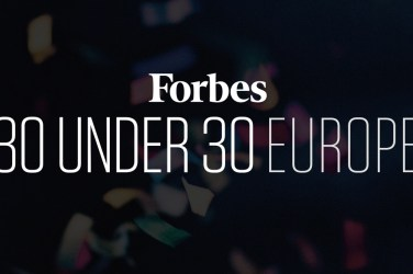 Forbes Under 30 Europe - La-communication_fr