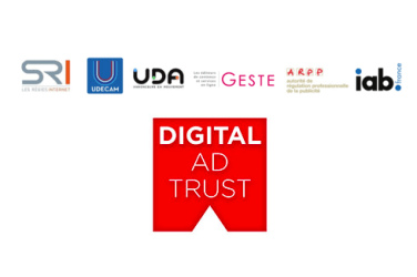 digital ad trust