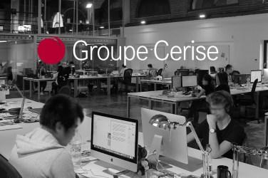 groupe cerise - la_communication