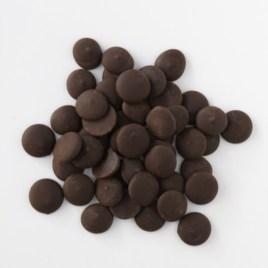 Les chocolats de couverture