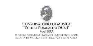 Conservatorio di Musica Egidio Romualdo Duni Matera