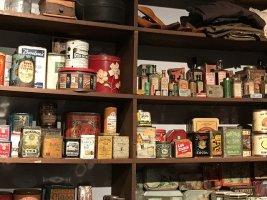 Les réserves alimentaires à la maison: la liste du stock survivaliste!