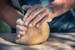 De la farine, de la levure, un four: faire son pain maison sans machine à pain