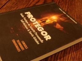 PROTEGOR - Guide de Sécurité Personnelle, Self-Défense & Survie Urbaine - Guillaume Morel et Frédéric Bouammache