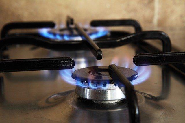 Appliance Burn Burner Cook Cooker