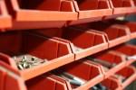 Les réserves non-alimentaires à la maison: équipements et matériels de première nécessité à stocker