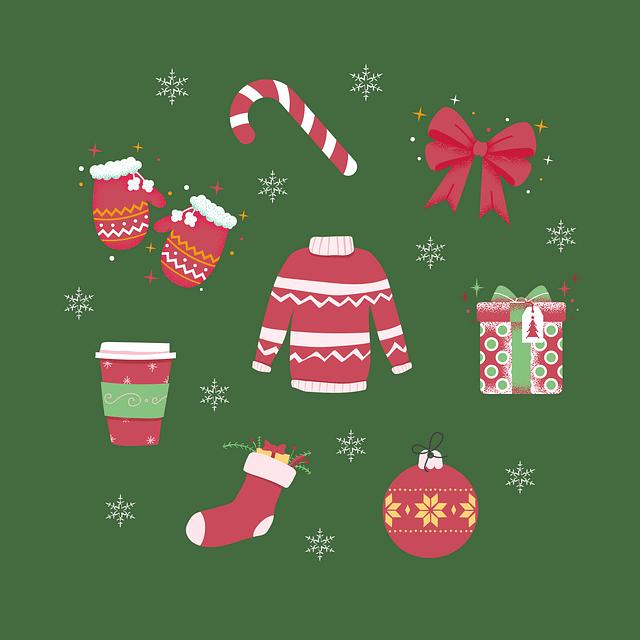 Ambiance Noel - Cindynhiart / Pixabay