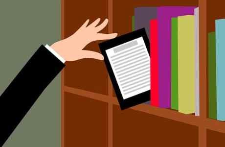 Kindle et livres résumés