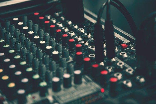 Platine studio