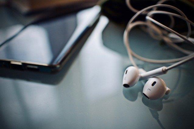 Leslivres audio sur smartphone