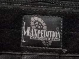 Maxpedition, l'une des meilleures marques de bagagerie tactique