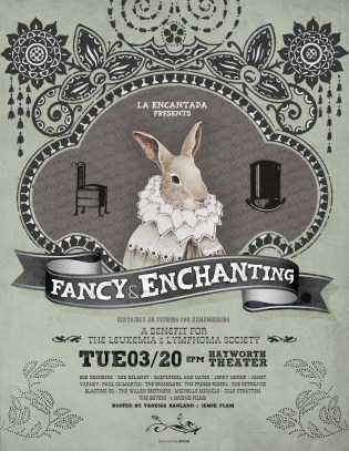 Fancy & Enchanting