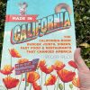 Reading Made in California by George Geary