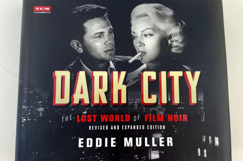 Dark City Eddie Muller