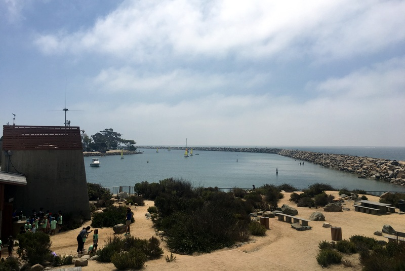 A Day at Dana Point Harbor - LA Explorer