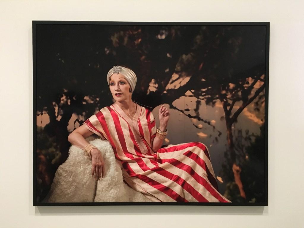 Cindy Sherman at The Broad