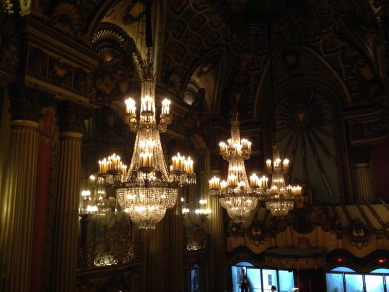 LA Theatre