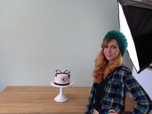 Cake Decorating Classes at Charm City Cakes