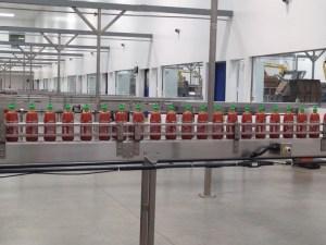 Sriracha Tours and Nutella Trucks