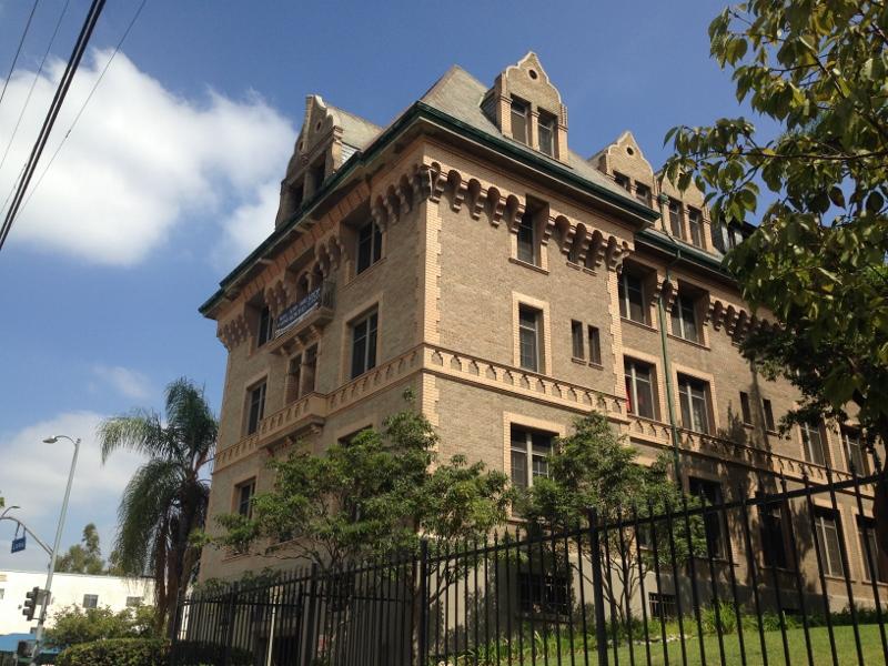 Mary Clark Home
