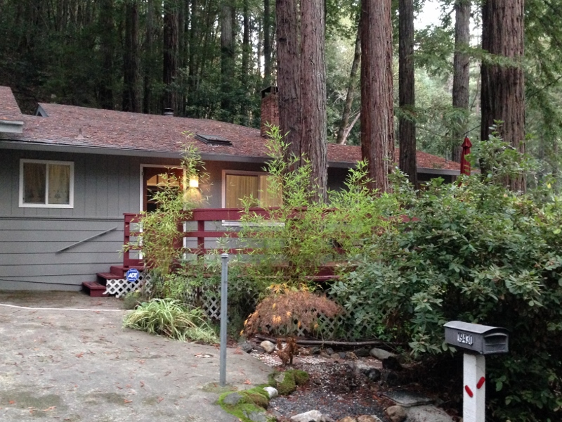 Russian River Getaways