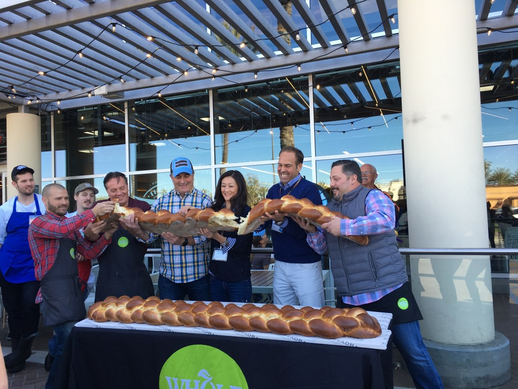 Mendocino Farms Opens at Whole Foods Market Tustin - LA Explorer