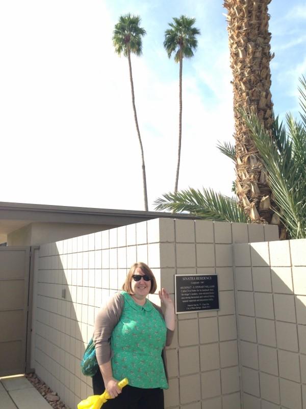 Twin Palms Palm Springs