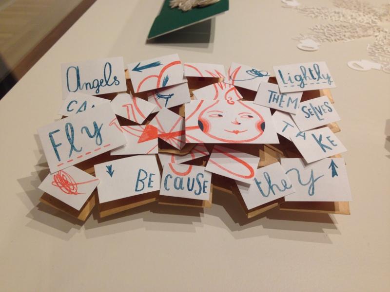 Heatherwick Christmas Card