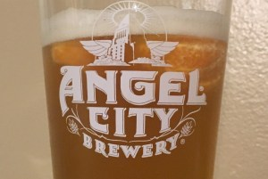 Brew News Featuring Angel City Brewery and Oggi's Sports l Brewhouse l Pizza