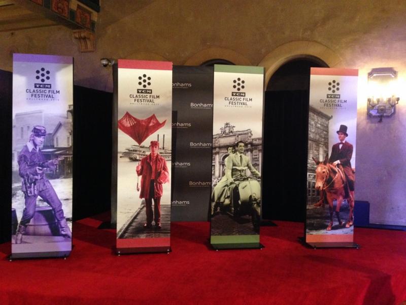 2015 TCM Classic Film Festival