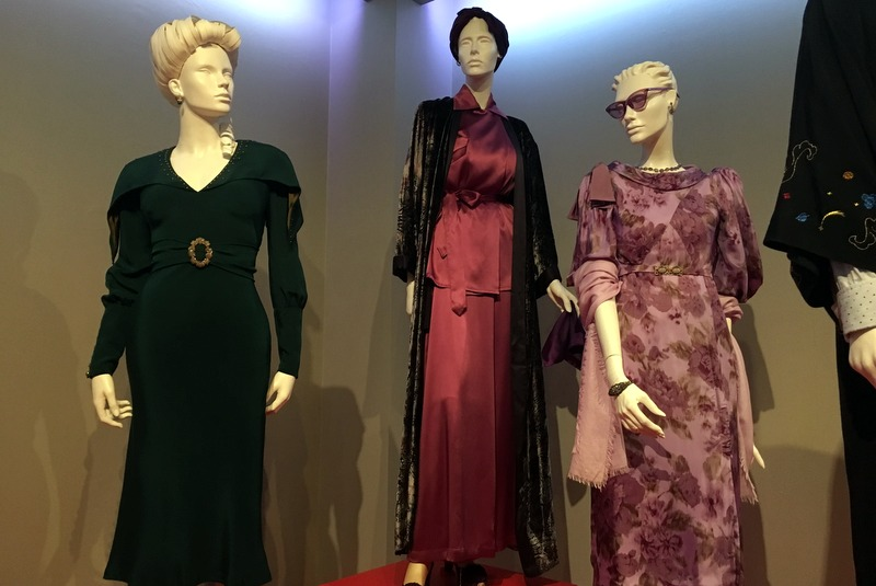 Viewing The Annual Art Of Motion Picture Costume Design Exhibit At Fidm La Explorer