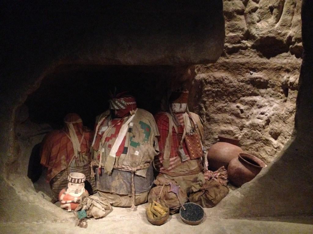 Peruvian Mummies