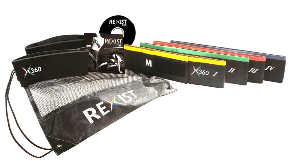 Rexist 360