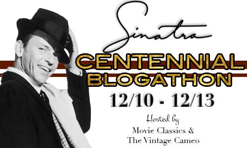 Sinatra Blogathon