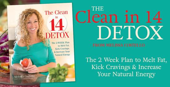 Clean in 14 Detox