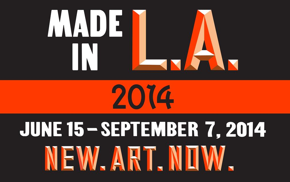 Made in L.A. 2014 at The Hammer Museum