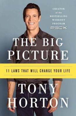 Wellness News: Tony Horton, Rexist360 and Power Pilates
