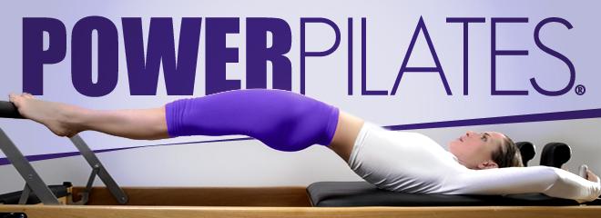 Power Pilates