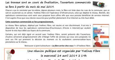 thumbnail of FLASH N° 43 InscriptionEcole Fibre optique PompageAvaloirs Colonies parc AF Vente terrain Chemins ruraux Info assainissement