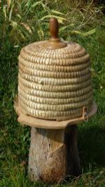 La ruche terminée