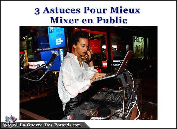 mixer public