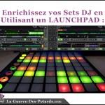 mix dj launchpad