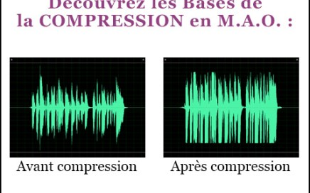 production musicale compression
