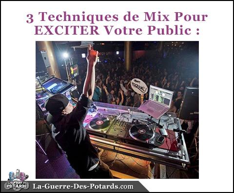 comment mixer public