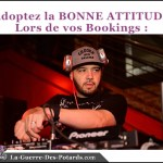 dj bookings