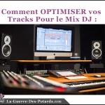 mix dj morceau