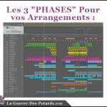 arrangement musique