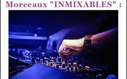 comment mixer morceaux